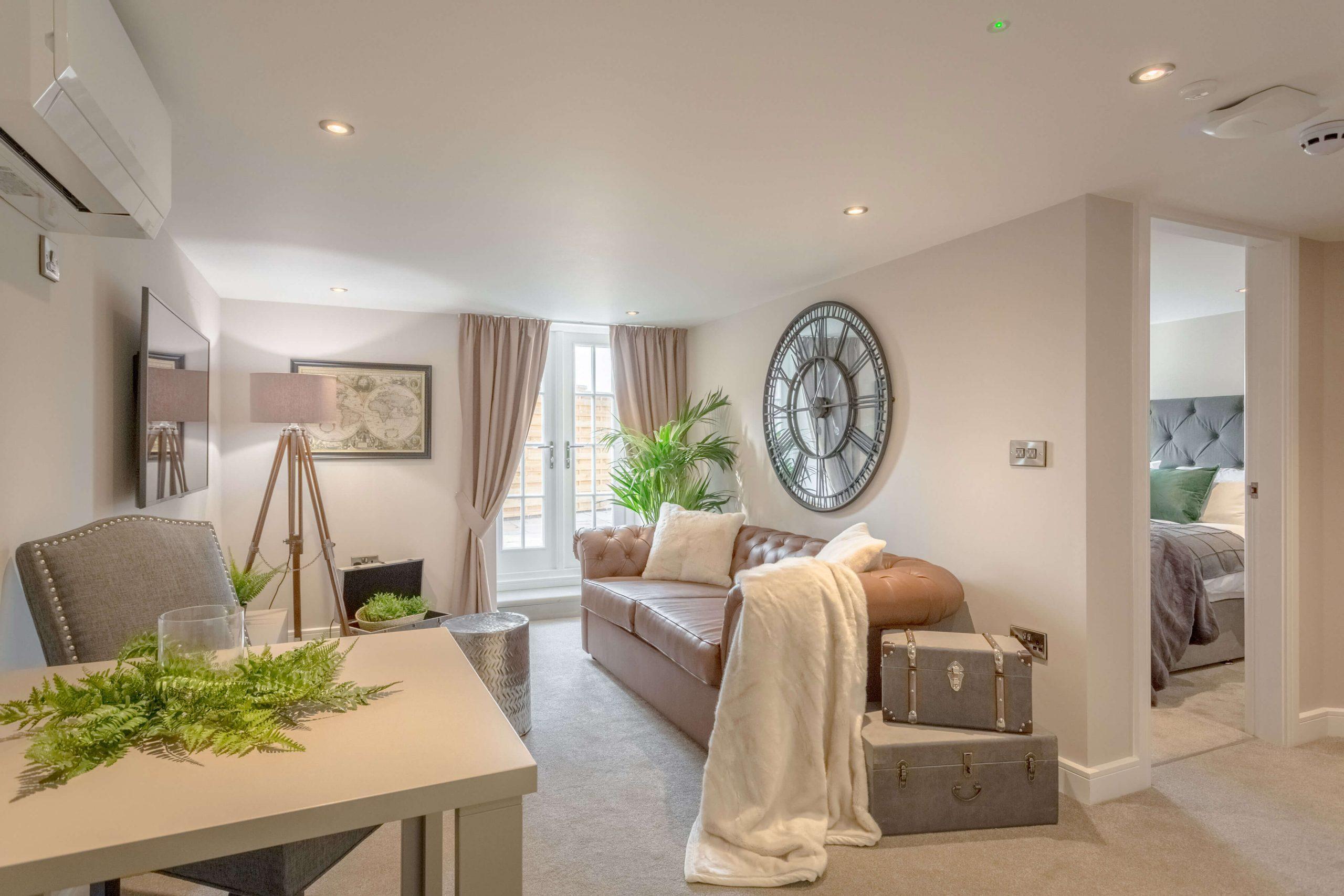 Heathcote Suite